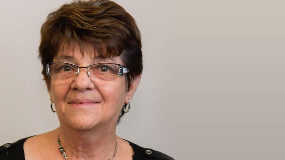 Gisèle Giroux
