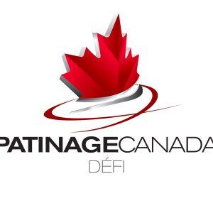 Belles performances de la Rive-Sud lors des Défis de Patinage Canada.